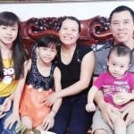 4 bí quyết để có một gia đình hạnh phúc, 4 bi quyet de co mot gia dinh hanh phuc