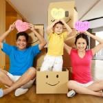 6 cách giữ vững hạnh phúc gia đình khi mới có em bé