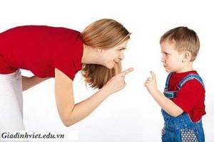 Cách hay ứng xử khi trẻ nói dối, Cach hay ung xu khi tre noi doi
