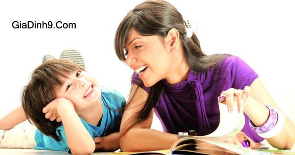 Phương pháp dạy con nghe lời hiệu quả