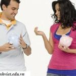 5 bí quyết để tiền bạc không chi phối hạnh phúc gia đình