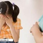 5 việc bố mẹ không nên làm trước mặt con