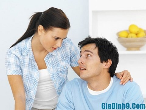 Làm thế nào để được chồng tôn trọng?