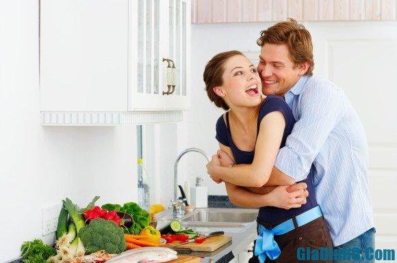 Bí quyết để được chồng xem trọng.