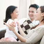 Phương pháp dạy trẻ biết chia sẻ cực hay