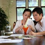 3 sai lầm tài chính thường gặp của ông chồng trẻ