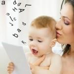 Cách giúp trẻ nhanh biết nói cực kỳ đơn giản