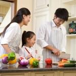 5 cách hay giúp chồng siêng làm việc nhà