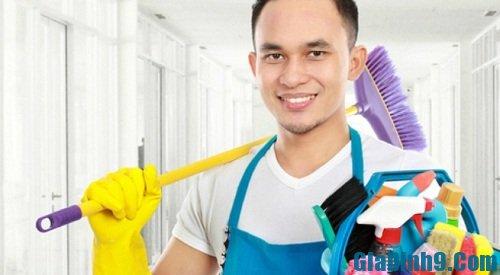 Bí quyết giúp chồng chăm chỉ làm việc nhà