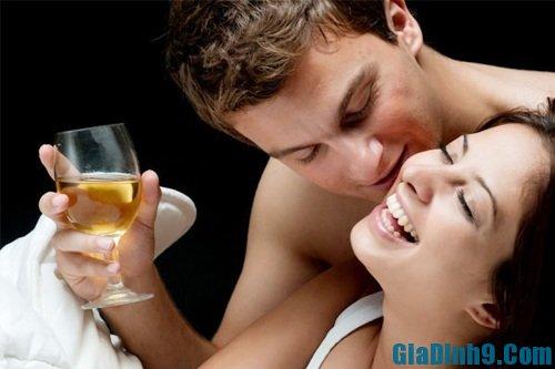 Cách tăng cường ham muốn tình dục hiệu quả