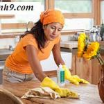 Cách tiết kiệm thời gian khi làm việc nhà, cach tiet kiem thoi gian khi lam viec nha